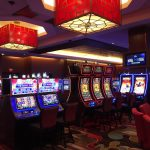 Five Palm Springs Area Casinos Raise The Stakes When It Comes To Vegas Style Gaming