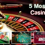 Compulsive Gambling – Negative Financial Consequences