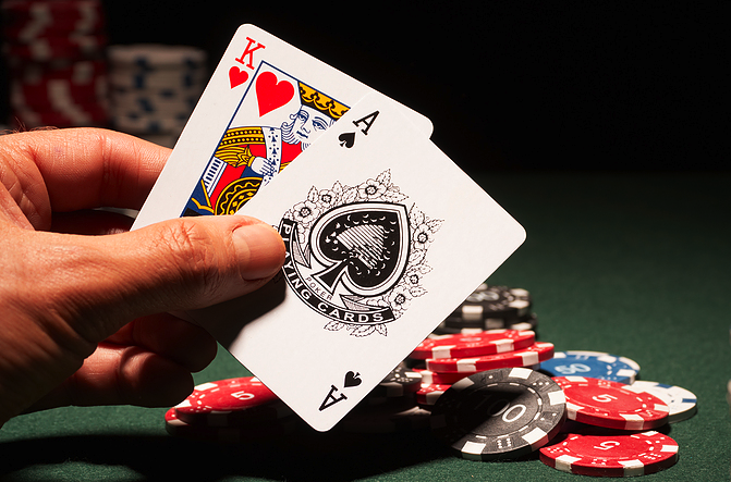 Learn about online gambling and slot machines to win more