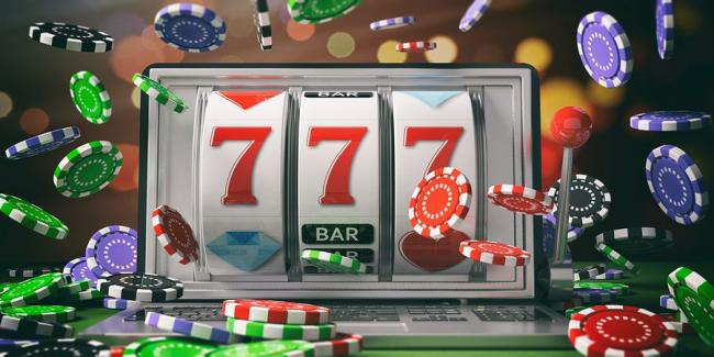 lucky 7 casino application