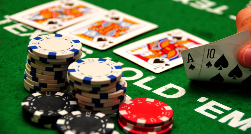 Free Online Poker Games Latest And Greatest Offer