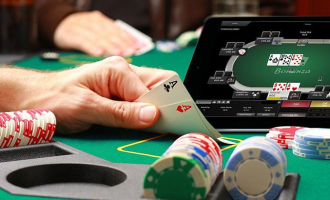 Best Online Poker Sites – Learn about the best sites!!