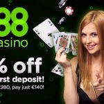 Play Casino Games At 888 – Know About Them
