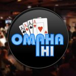 Pushing All In With A Multi Draw Hand In Omaha High